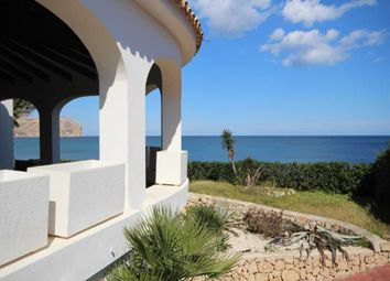Thumbnail 5 bed chalet for sale in Arenal - Javea, Javea-Xabia, Spain