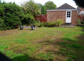 Thumbnail 4 bed property for sale in Priory Gardens, Old Basing, Basingstoke
