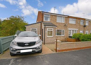3 bed end terrace house for sale in Lagoon Drive, Sutton-On-Hull, Hull HU7