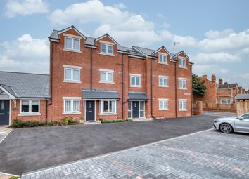 Thumbnail Flat for sale in Baldwin House, St. Georges Lane North, Worcester