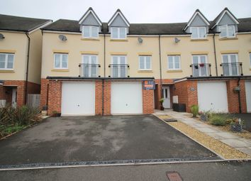 Thumbnail 4 bed terraced house to rent in Wood Green, Bridgend