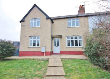 Thumbnail 4 bed semi-detached house to rent in Cowley Road, Littlemore