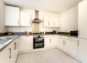 Thumbnail 3 bed semi-detached house for sale in Plot 25, Waverley Green, St Albans