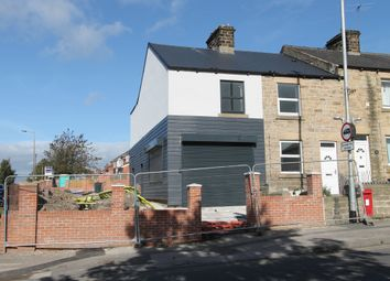 Thumbnail 1 bed flat to rent in Carlton Road, Barnsley