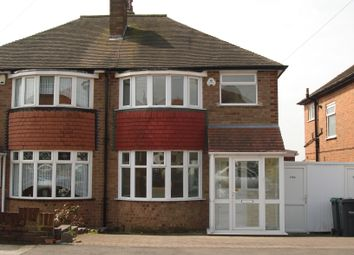 Thumbnail 3 bedroom semi-detached house to rent in Jayshaw Avenue, Great Barr