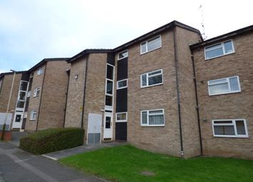 Thumbnail 2 bed flat for sale in Hotoft Road, Humberstone, Leicester, Leicestershire
