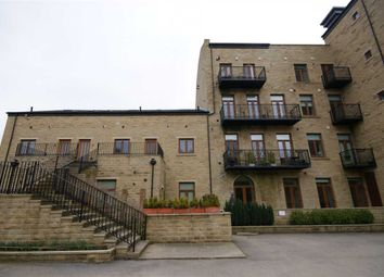 Thumbnail 2 bed flat to rent in Burrwood Court, Stainland Road, Holywell Green