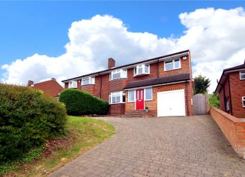 Thumbnail 4 bed semi-detached house to rent in Kindersley Way, Abbots Langley
