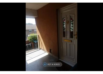 Thumbnail 2 bed flat to rent in Bradley Road, Patchway, Bristol