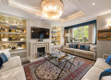 Thumbnail 3 bedroom flat for sale in Princes Gate, London