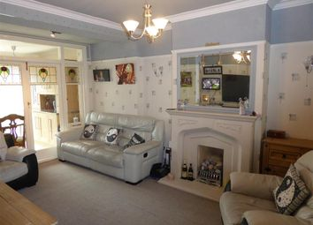 Thumbnail 4 bedroom terraced house for sale in Woodside Gardens, London