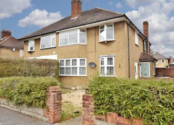Briar Road, Watford WD25. 2 bed maisonette for sale