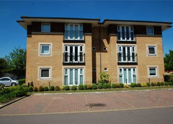 Thumbnail 2 bedroom flat for sale in Woodgate Court, Stafford Avenue, Hornchurch