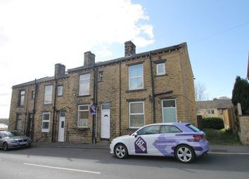 Thumbnail 2 bed terraced house to rent in Valley Road, Pudsey