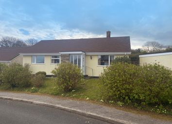 Thumbnail 3 bed detached bungalow for sale in Chipponds Drive, St. Austell