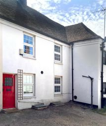 Thumbnail 2 bed property to rent in High Street, Wingham, Canterbury