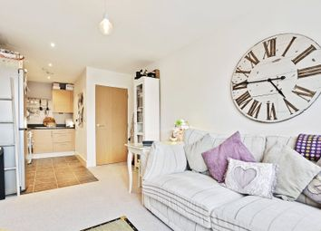 Thumbnail 1 bed flat for sale in Nexus Court, Malvern Road, Queens Park, London