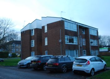 Thumbnail 1 bed flat to rent in Longebridge Road, Horley