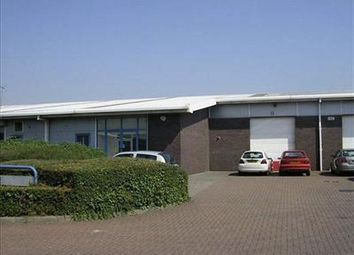Thumbnail Light industrial for sale in Riverside Park, 11 Drake Court, Middlesbrough, Teesside