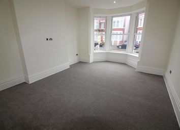 Thumbnail 2 bed flat for sale in St Andrews Road South, Lytham St. Annes