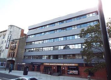 Thumbnail Studio to rent in Commercial Road, Southampton