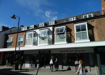 Thumbnail 2 bed flat to rent in Moulsham Street, Chelmsford, Essex