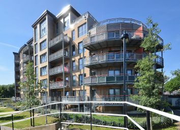 Thumbnail 3 bed flat for sale in Harry Zeital Way, Clapton
