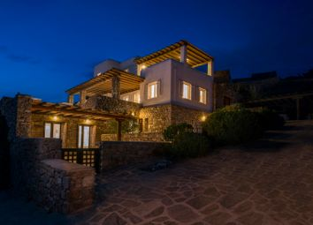 Thumbnail 8 bed villa for sale in Agios Ioannis, Mykonos, Cyclade Islands, South Aegean, Greece