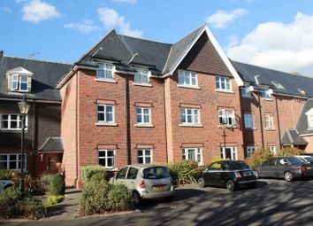 Thumbnail 2 bed flat to rent in Albany Place, Egham