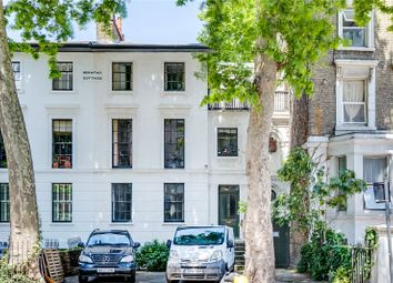 Thumbnail 6 bed property for sale in Lillie Road, West Brompton, London
