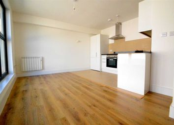 Thumbnail 2 bed flat to rent in High Street, Barkingside, Ilford