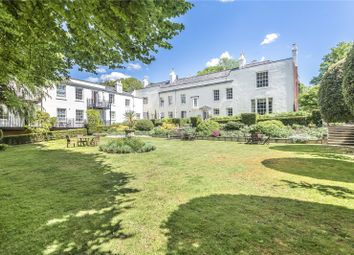 Thumbnail 2 bed flat for sale in Northbrook House, Free Street, Bishops Waltham