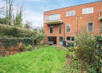 Thumbnail 4 bed flat for sale in Madingley Road, Cambridge