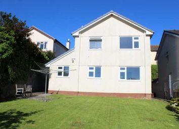 Thumbnail 3 bed detached house to rent in Saffron Park, Kingsbridge
