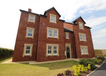 Thumbnail 2 bed flat for sale in Fenwick Drive, Kingstown, Carlisle, Cumbria