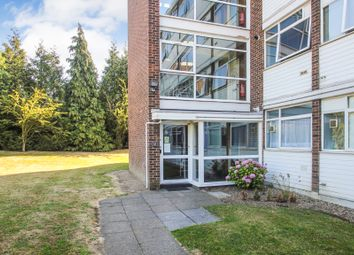 Thumbnail 2 bedroom flat to rent in River Court, River Close, Wanstead, London