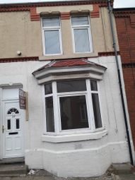 Thumbnail 2 bed terraced house to rent in Belmont Avenue, Doncaster