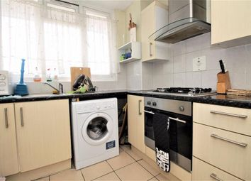 Thumbnail 4 bedroom flat for sale in Salmon Lane, London