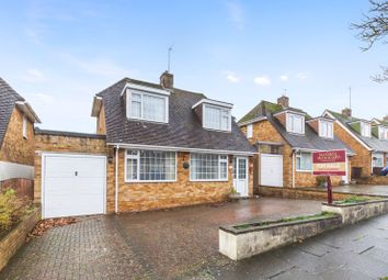 Lustrells Vale, Saltdean, Brighton BN2. 2 bed detached house for sale