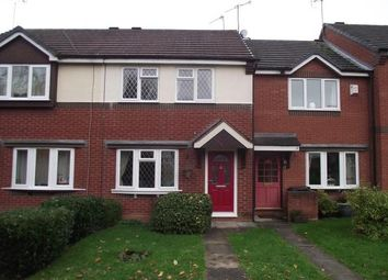 2 bed terraced house to rent in Lyppard Woodgreen, Worcester WR4