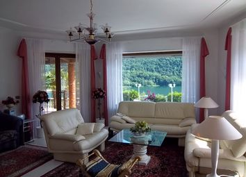 Thumbnail 3 bed villa for sale in Porlezza, Porlezza, Como, Lombardy, Italy