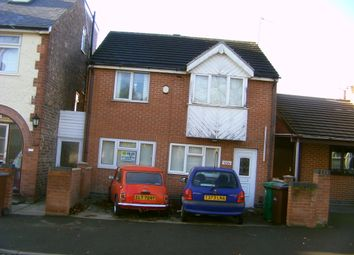 Thumbnail 7 bed terraced house to rent in Allington Avenue, Nottingham