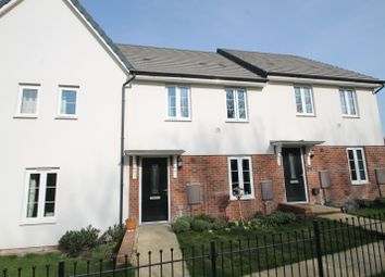 Thumbnail 3 bed terraced house for sale in Bonville Drive, Ivybridge