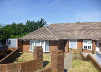 Thumbnail 3 bed bungalow to rent in Selba Drive, Brighton