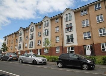 Thumbnail 2 bed flat for sale in Rowan Wynd, Paisley, Renfrewshire