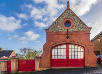 Thumbnail 2 bed detached house for sale in The Old Fire Station, Grundys Lane, Malvern, Worcestershire