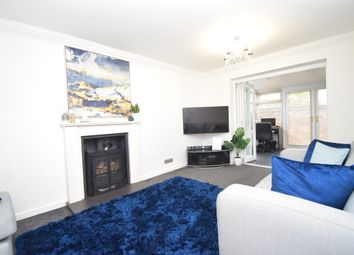 Thumbnail 4 bed detached house for sale in Foxglove Road, Hamilton, Leicester