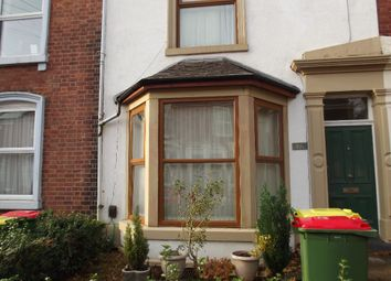 Thumbnail 3 bedroom terraced house to rent in Grafton Street, Preston