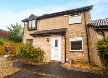 Thumbnail 2 bedroom semi-detached house for sale in Garrick Drive, Thornhill, Cardiff