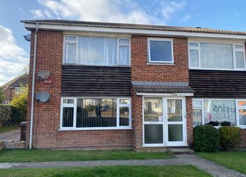 Thumbnail 1 bed flat to rent in Bredhurst Road, Wigmore